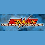 Car�tula de The King of Fighters Neowave